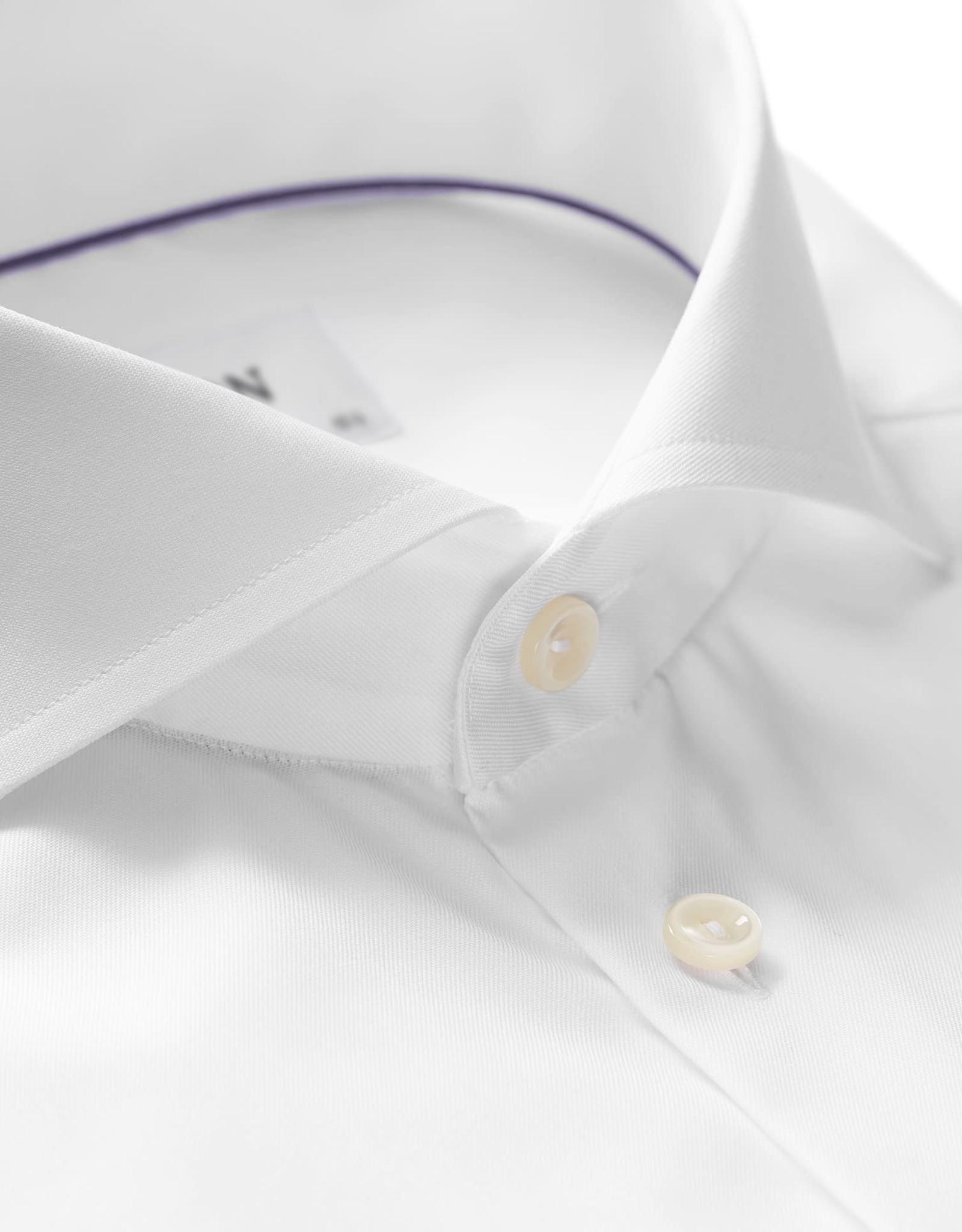 Eton Eton hemd wit super slim 3000-73811/00
