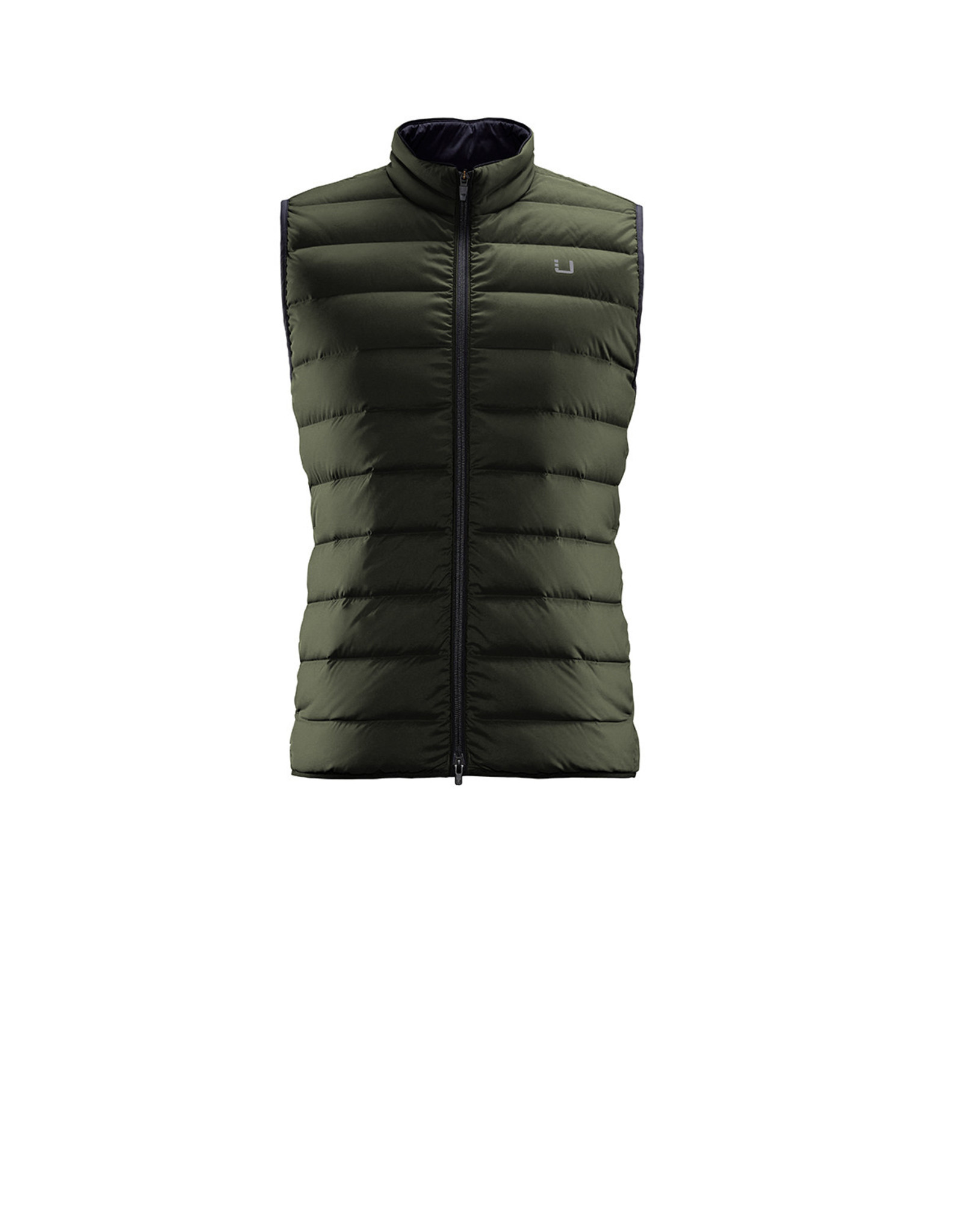 UBR UBR bodywarmer Sonic vest night olive