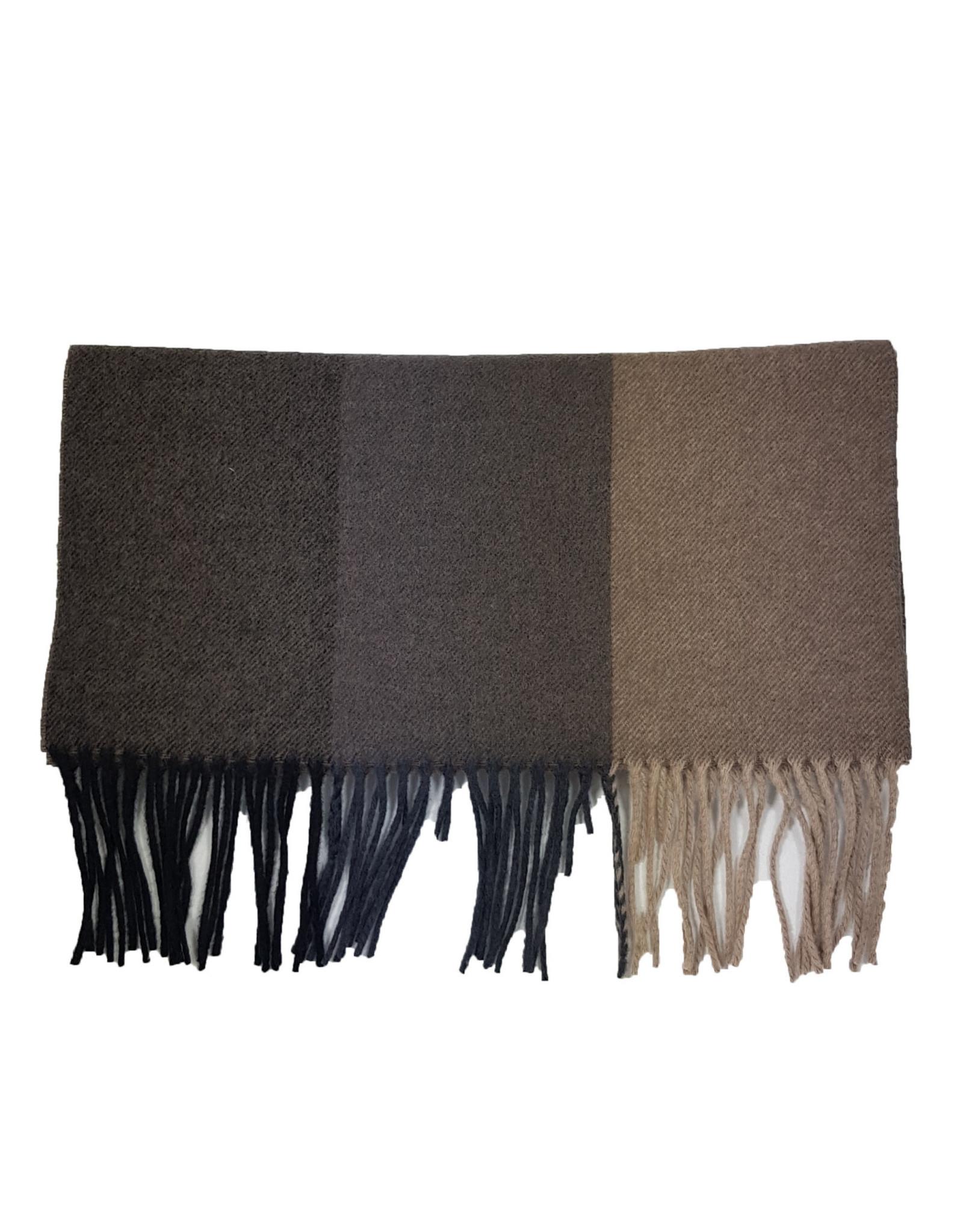 MA.AL.Bi MA.AL.BI sjaal beige 136-103