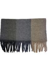 MA.AL.Bi MA.AL.BI sjaal grijs 136-103
