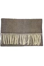 MA.AL.Bi MA.AL.BI sjaal beige 136-90
