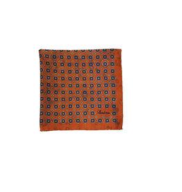 Stenströms Stenströms pochet oranje
