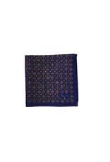 Stenströms Stenströms pochet blauw 923154