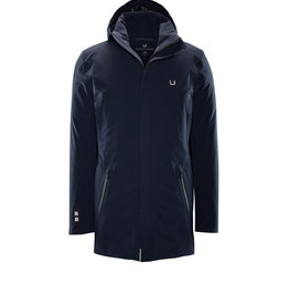 UBR UBR Regulator parka navy