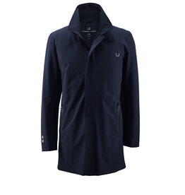 UBR UBR  Regulator coat navy