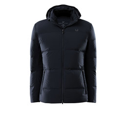 UBR UBR Bolt XP Down jacket navy
