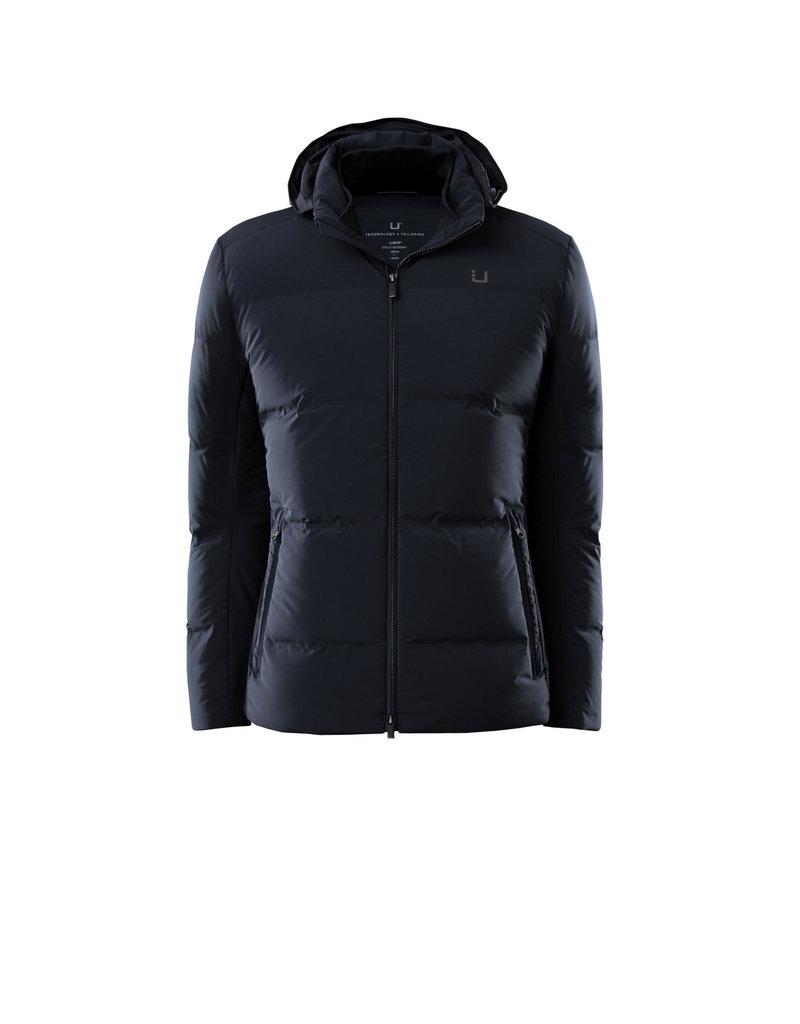 UBR UBR parka Bolt XP Down jacket navy