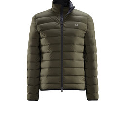 UBR UBR Sonic jacket night olive