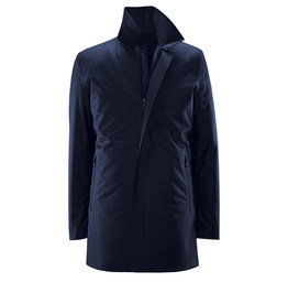UBR UBR Regulator coat savile navy
