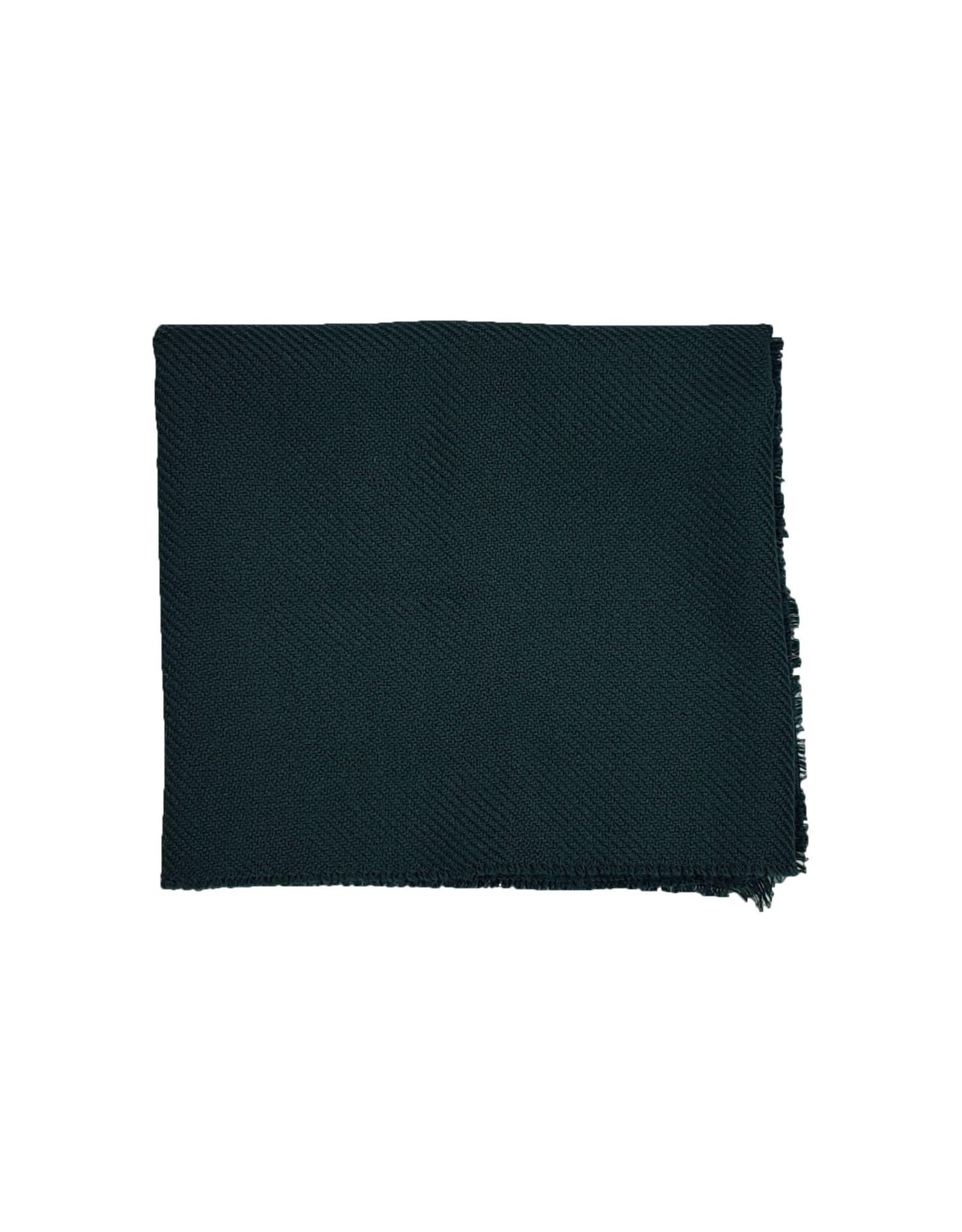 MA.AL.Bi MA.AL.BI sjaal groen 140-60