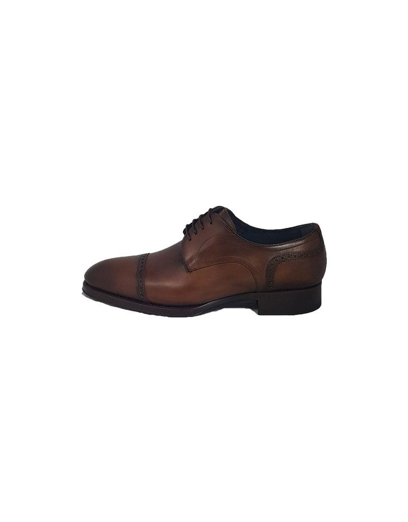 Zampiere Zampiere schoenen delave marrone M:5404