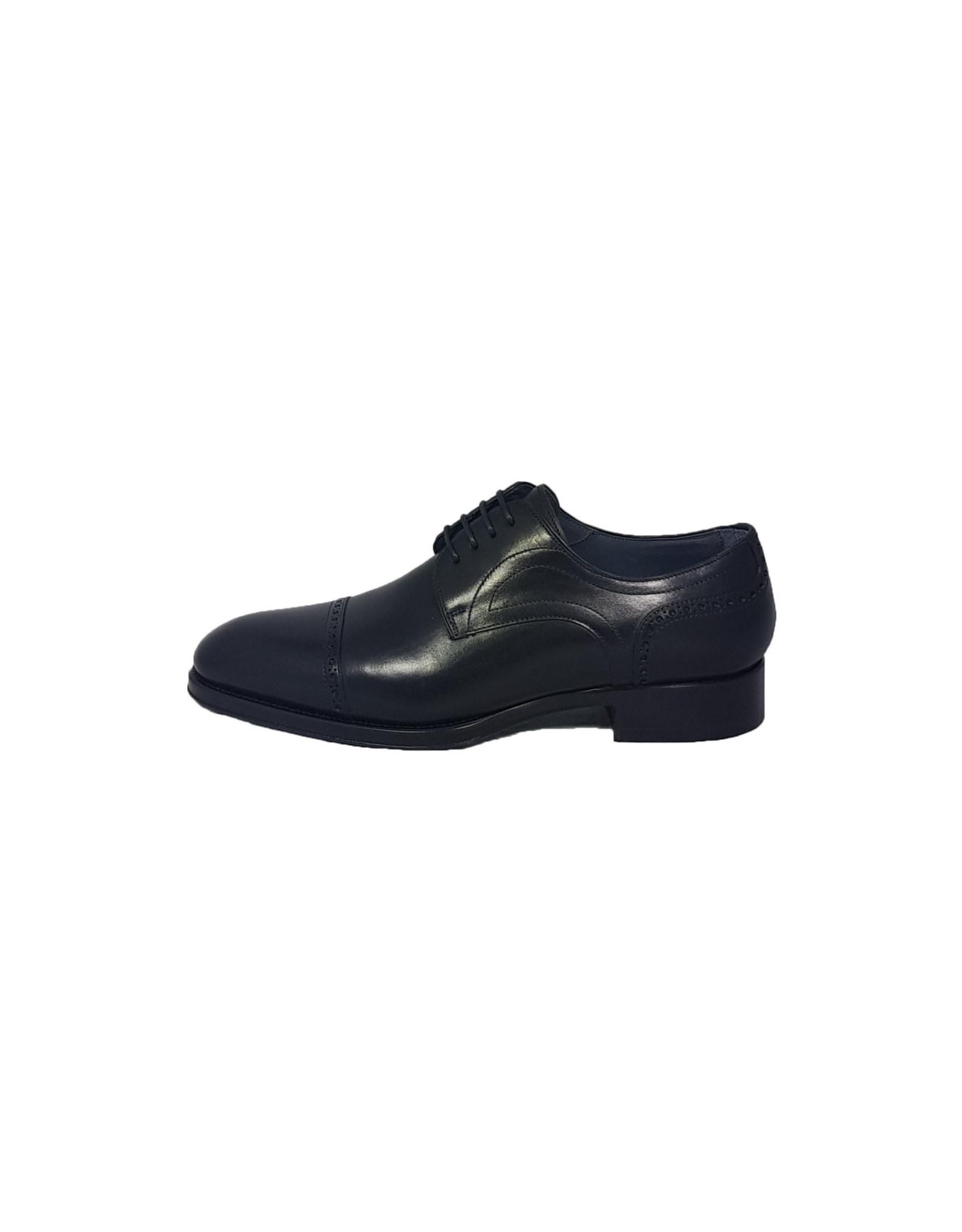 Zampiere Zampiere schoenen delave nero M:5404