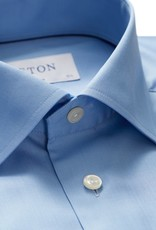 Eton Eton hemd blauw super slim 3072-73811/22