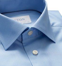 Eton Eton hemd blauw super slim