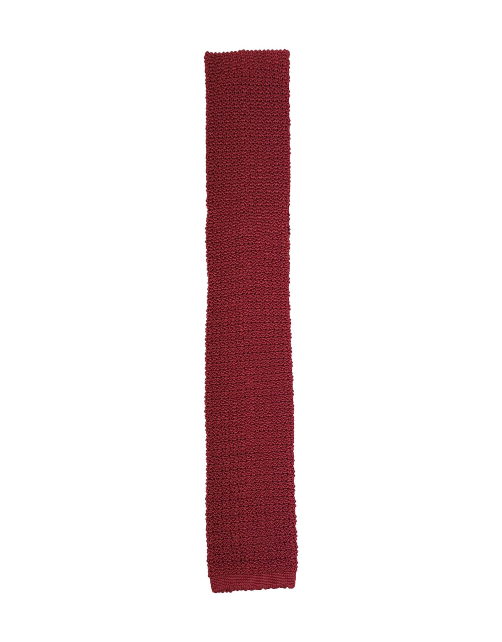 Ascot Sandmore's gebreide das rood 631502/8