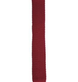 Ascot Sandmore's gebreide das rood
