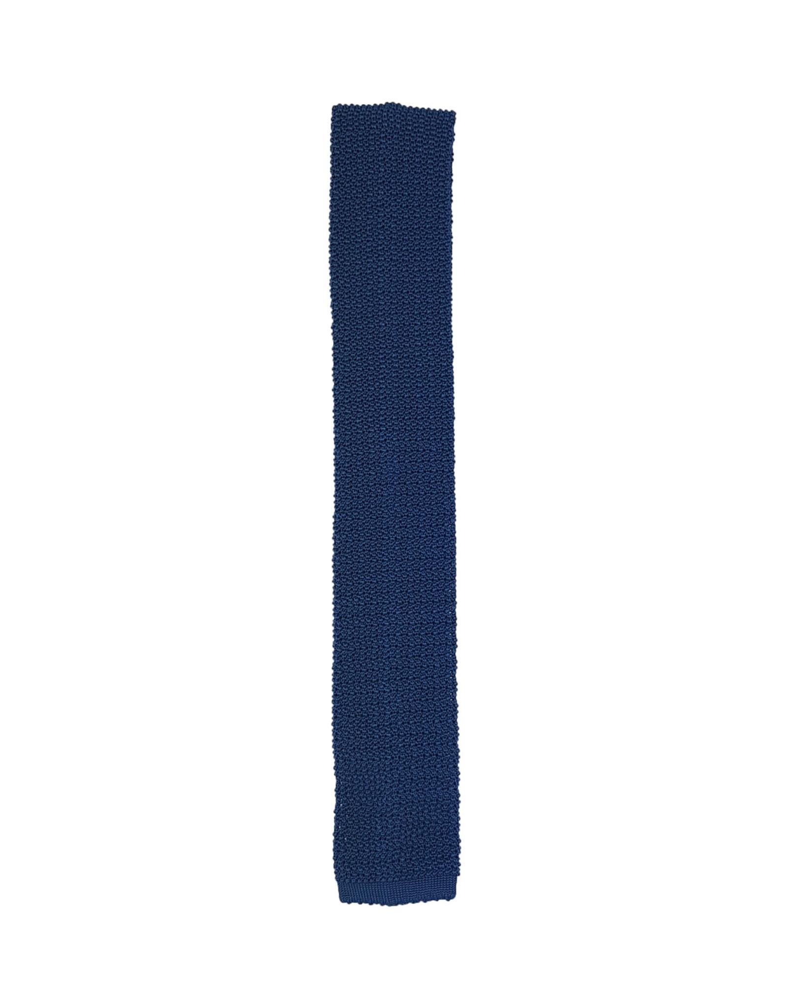 Ascot Ascot gebreide das blauw 631502/2