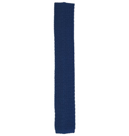 Ascot Sandmore's gebreide das blauw