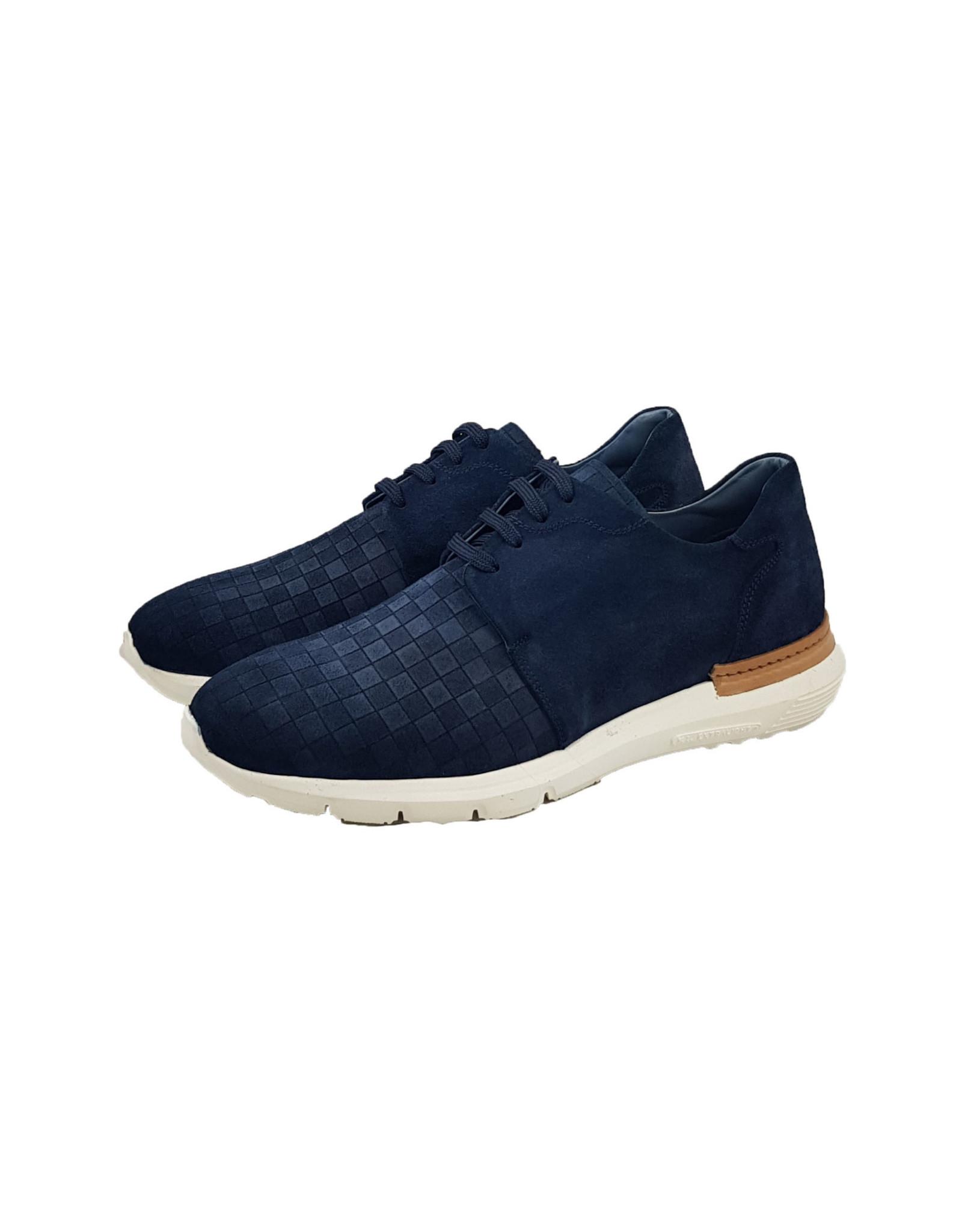 Zampiere Zampiere schoenen blauw Circle blue M:6148 V18