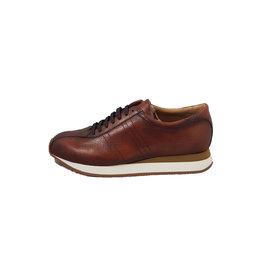Zampiere Zampiere schoenen cognac