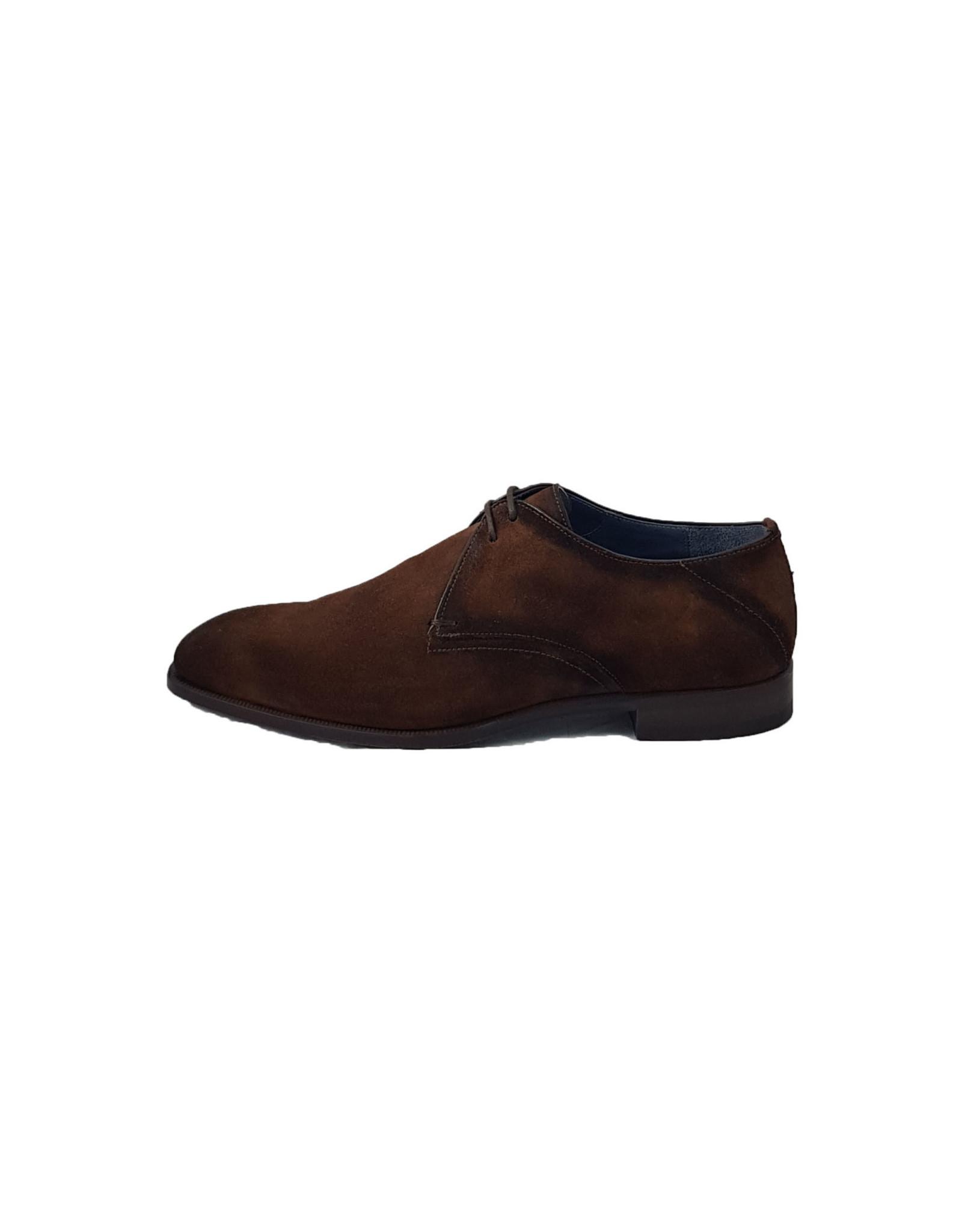 Zampiere Zampiere schoenen bruin Circle snuff M:5166 V18