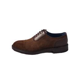 Zampiere Zampiere schoenen bruin