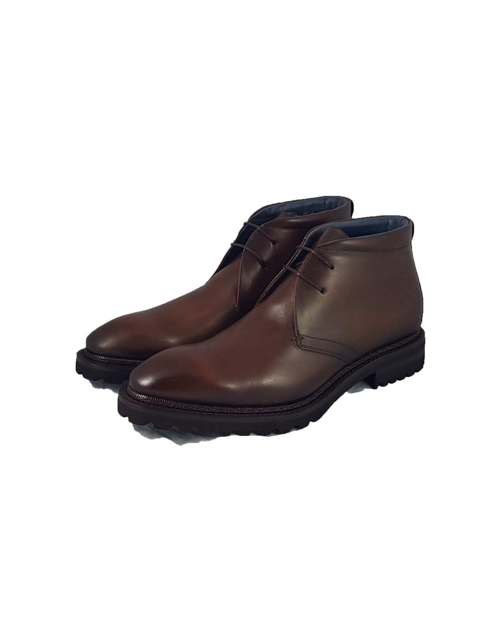 Zampiere Zampiere schoenen bruin Delave Marrone M:5197