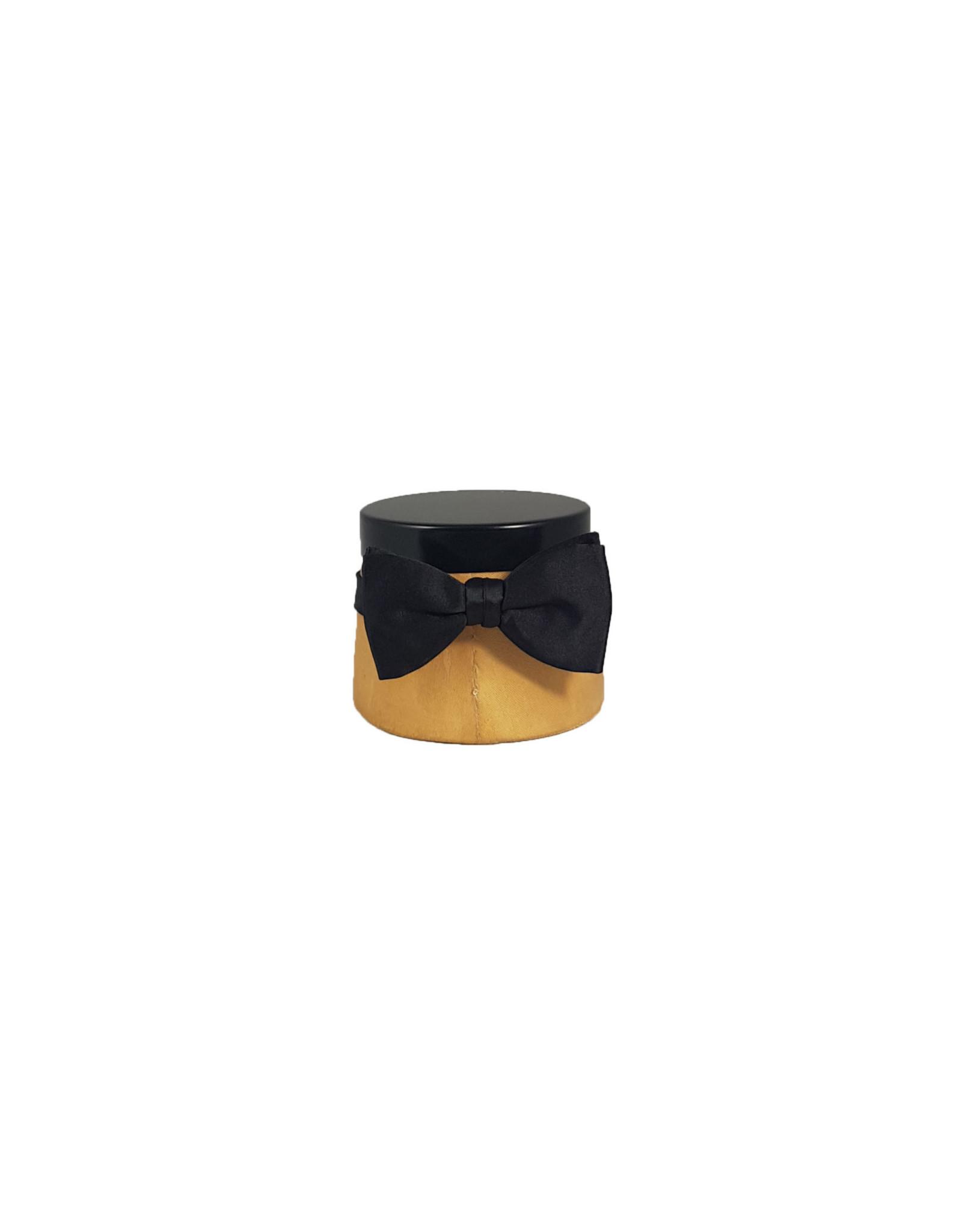 Ascot Sandmore's strik zwart  Wien 04150-400/4