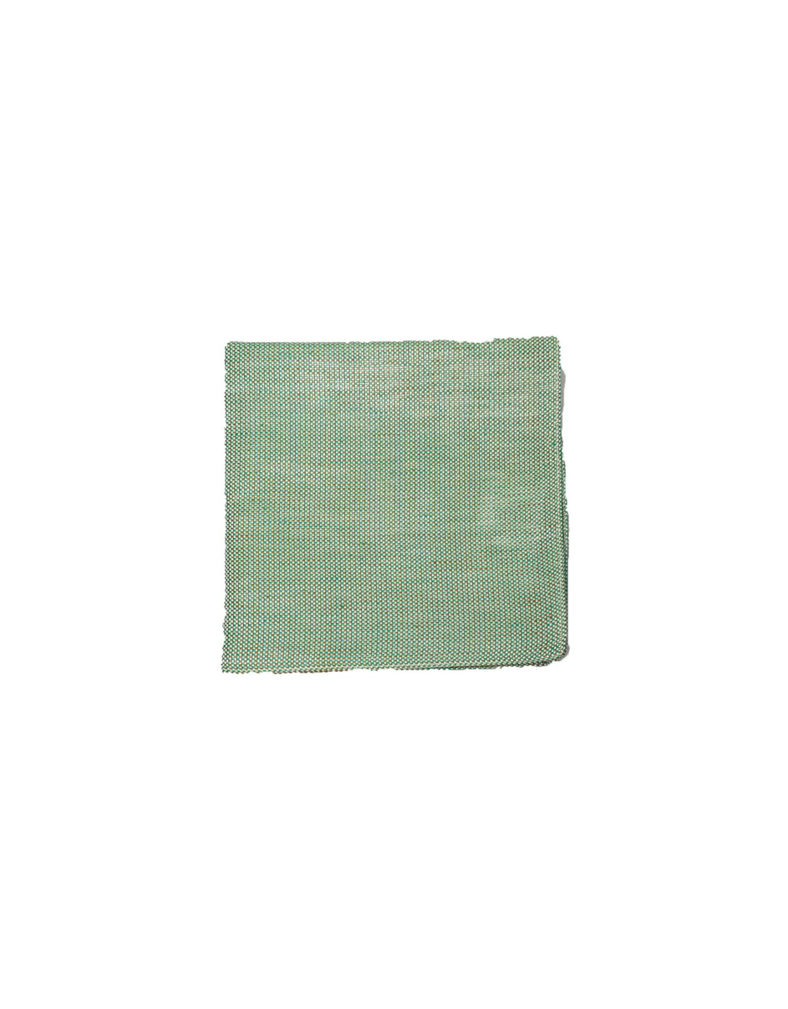 Hemley Sandmore's pochet groen 6331/2