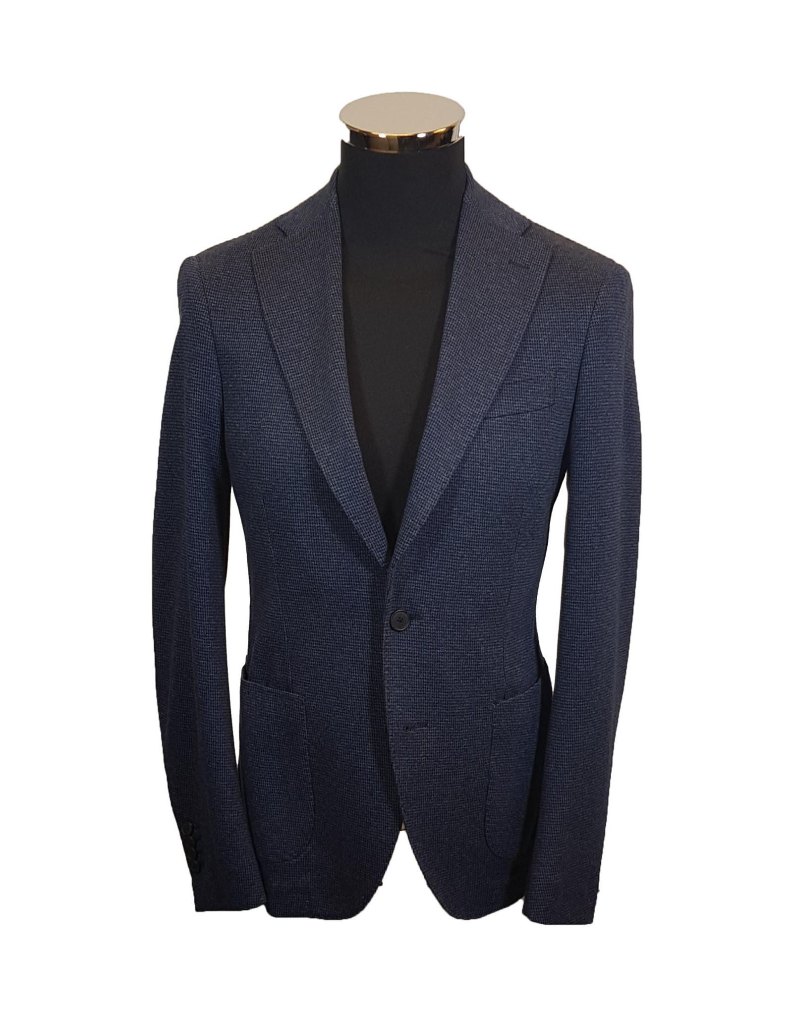 Latorre Gabiati vest blauw JE3091/4