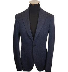 Latorre Gabiati vest blauw jersey