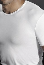 Perofil Perofil 4SEASONS t-shirt crew neck wit 24187/0020