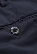 Meyer Exclusive Meyer Exclusive broek katoen marine 8045/19