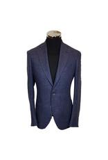 Latorre Gabiatti vest blauw U70244/4