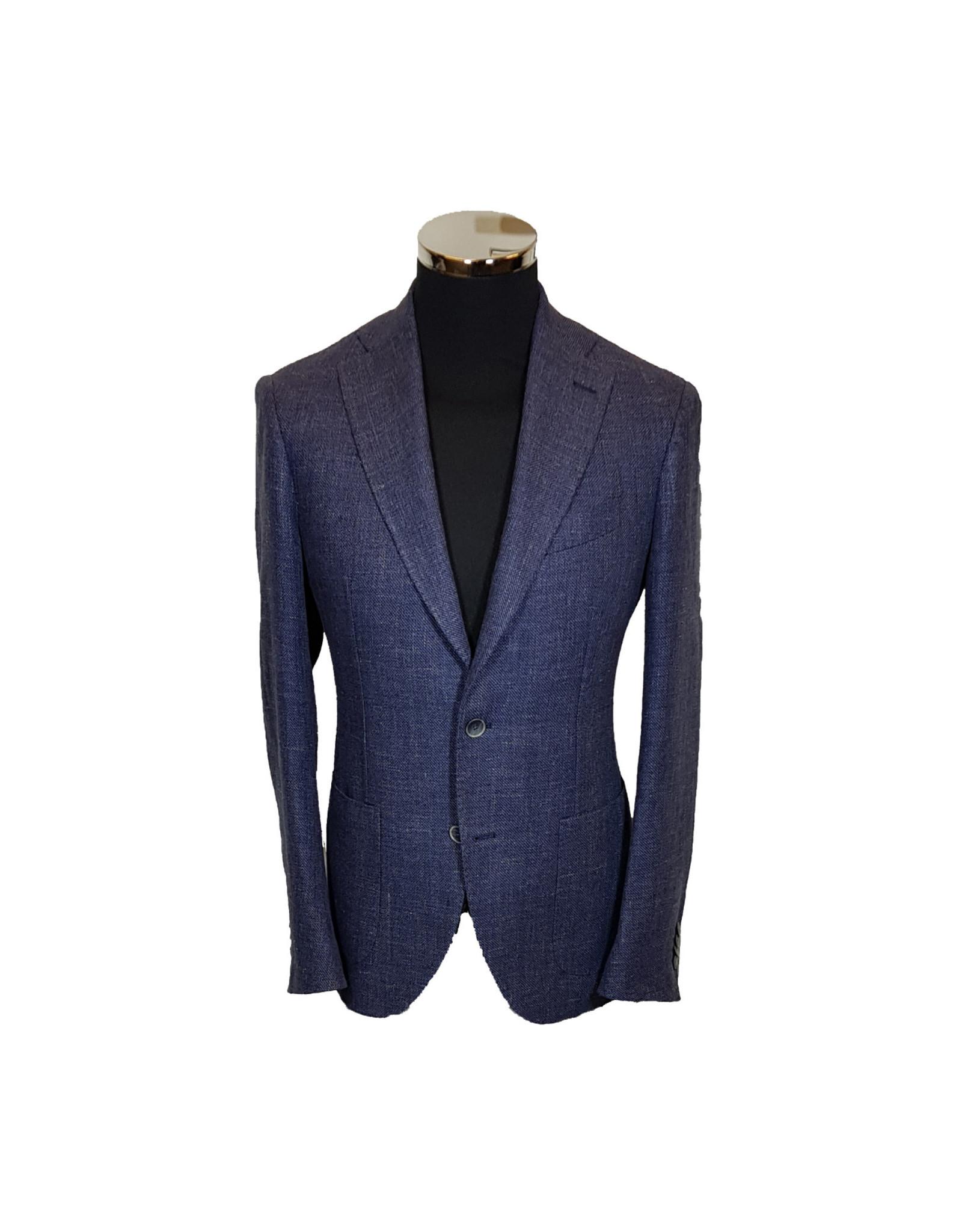 Latorre Gabiati vest blauw U70244/4