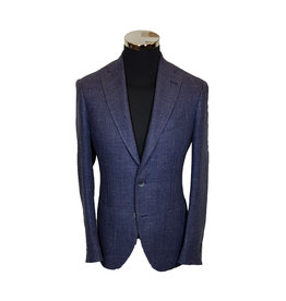 Latorre Gabiatti vest blauw