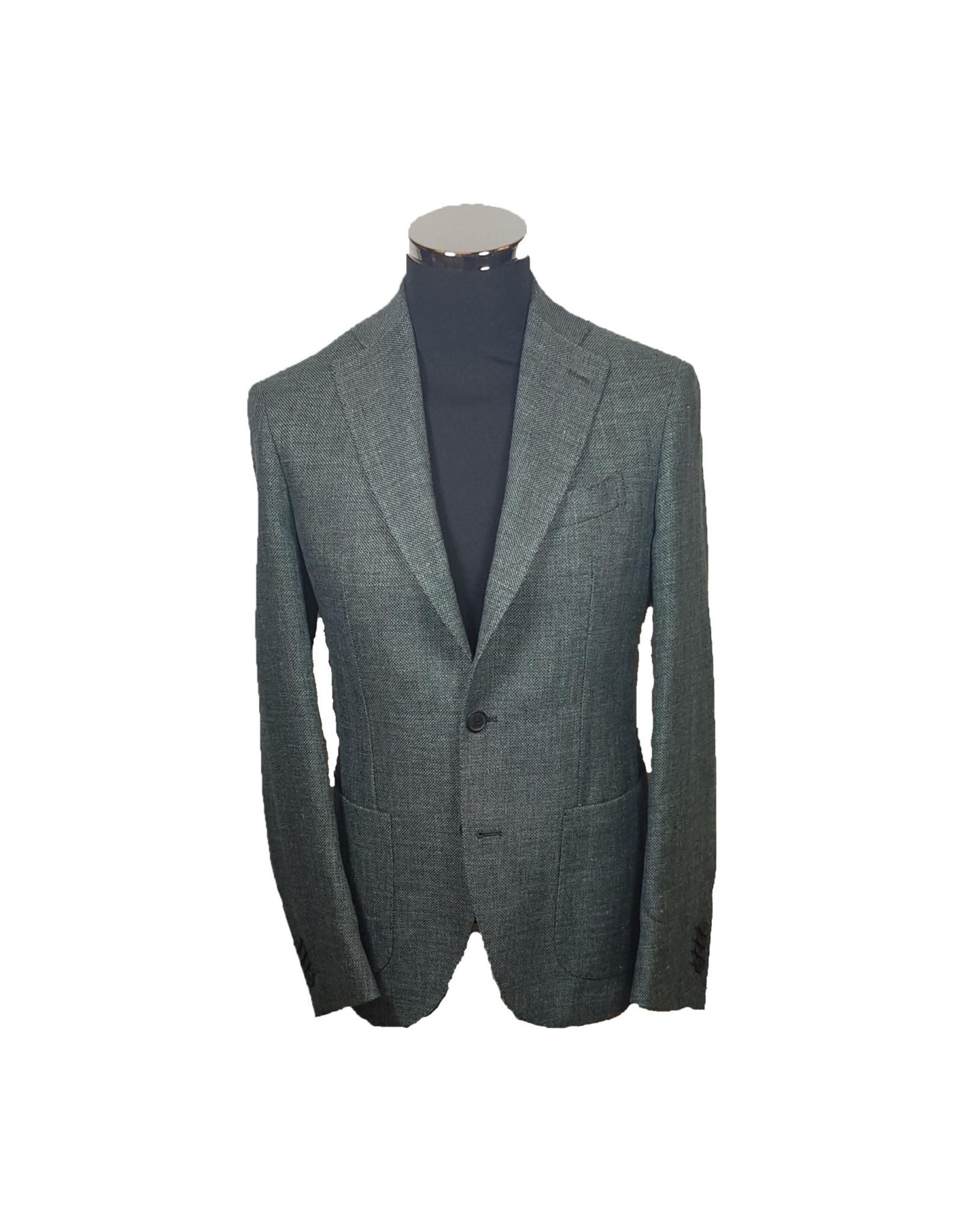 Latorre Gabiati vest groen U70244/3