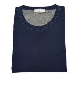 Gran Sasso Sandmore's t-shirt marine