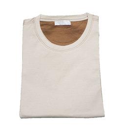 Gran Sasso Sandmore's t-shirt beige
