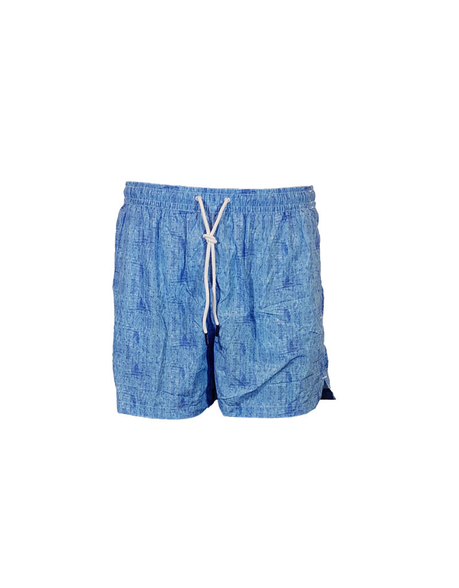 Gran Sasso Gran Sasso zwembroek blauw 51700/001 M:90101