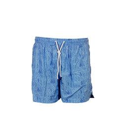 Gran Sasso Gran Sasso zwembroek blauw