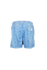 Gran Sasso Gran Sasso zwembroek blauw gestreept 52100/001 M:90101