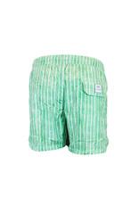 Gran Sasso Gran Sasso zwembroek groen gestreept 52100/003 M:90101