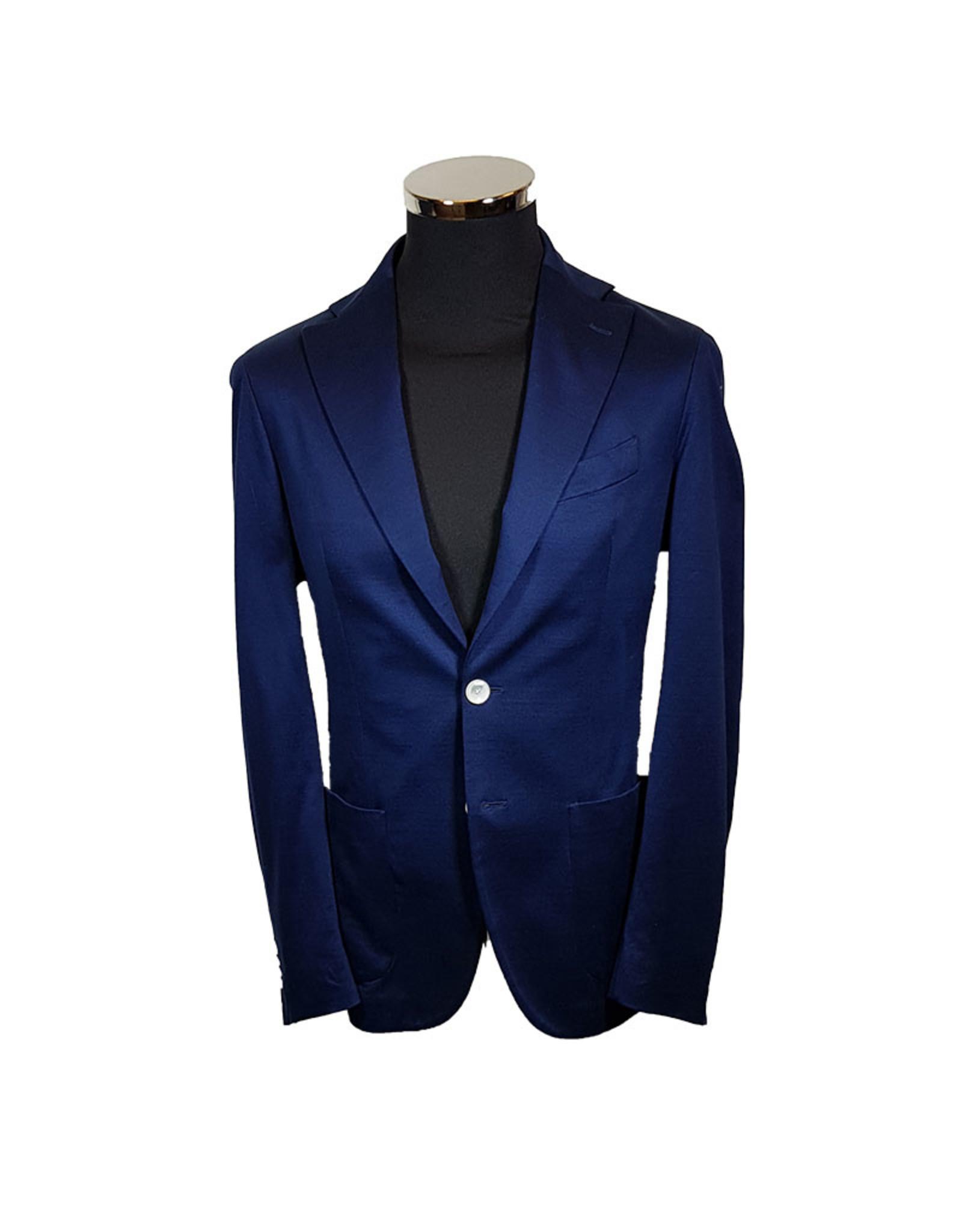 Latorre Gabiati vest blauw JE1132/1 Ponza
