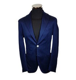Latorre Gabiati vest blauw