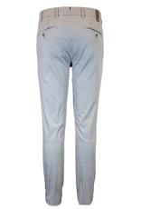 MMX MMX broek katoen lichtblauw Lupus 7306/06