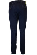 MMX MMX broek jeans blauw Lupus 7095/19