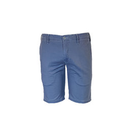 MMX MMX bermuda blauw B-Pavo