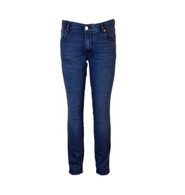 Candiani Candiani jeans mid blue