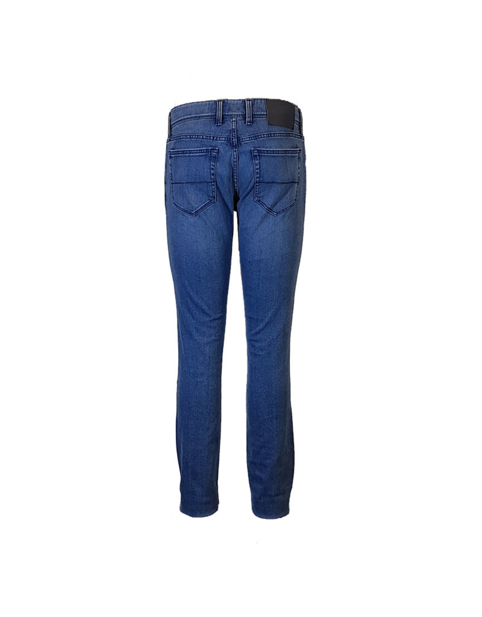 Candiani Candiani jeans light blue 2401